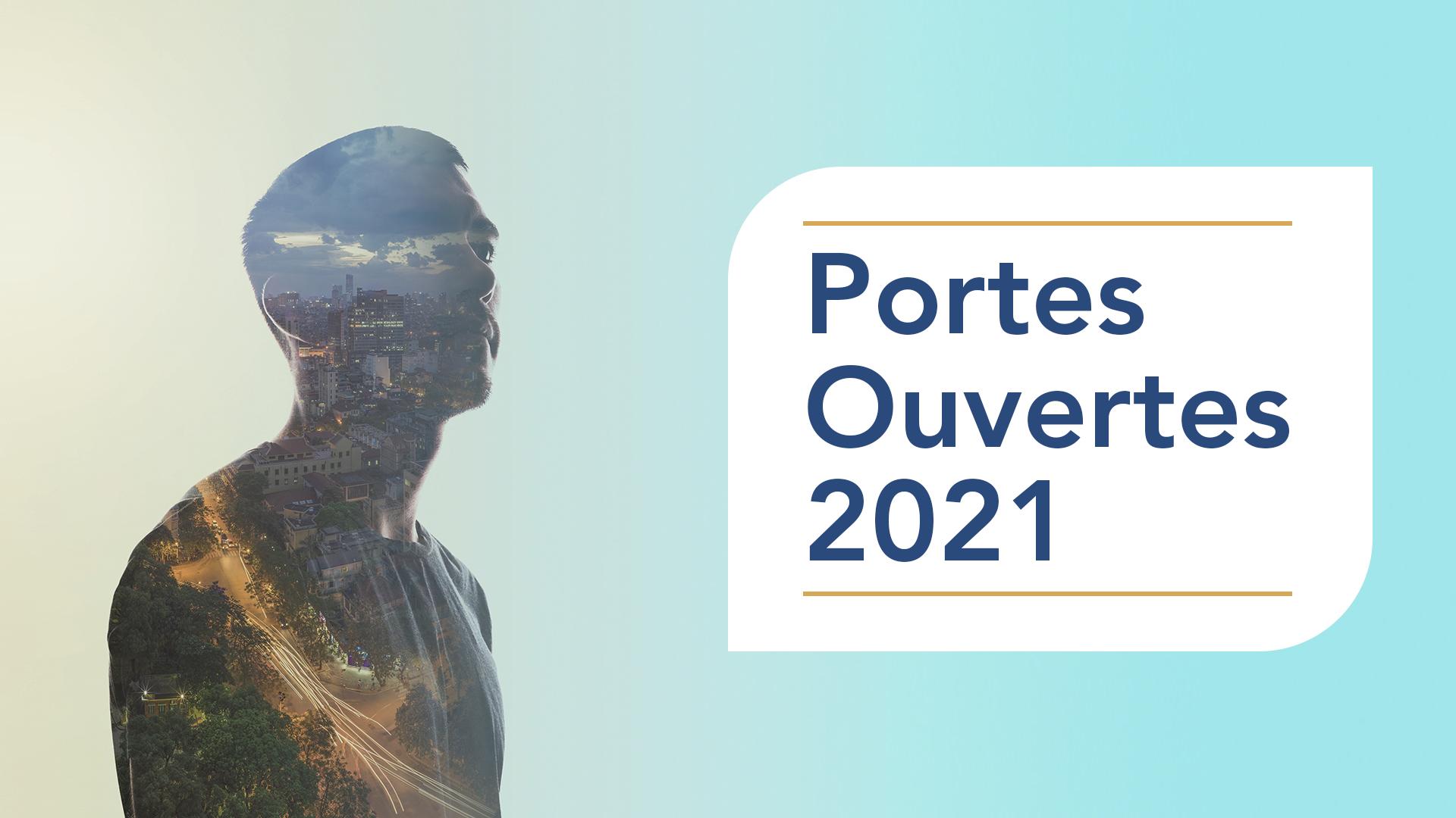 Actu - JPO 2021